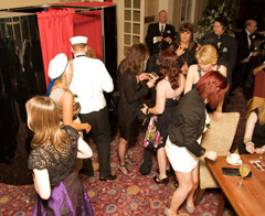 Photo Booth Hire Plymouth Fun Casino