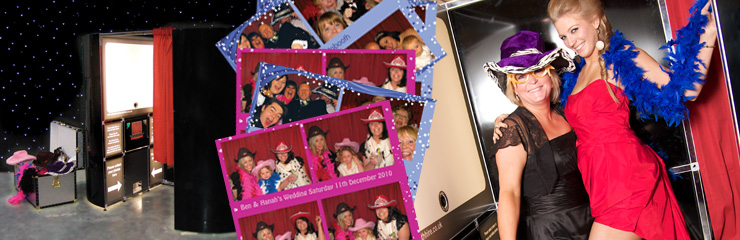 Photo Booth main photo - Plymouth Fun Casino